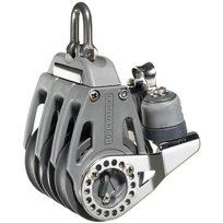 Lewmar Control Bozzello Torretta girevole con strozzatore D. 60 mm