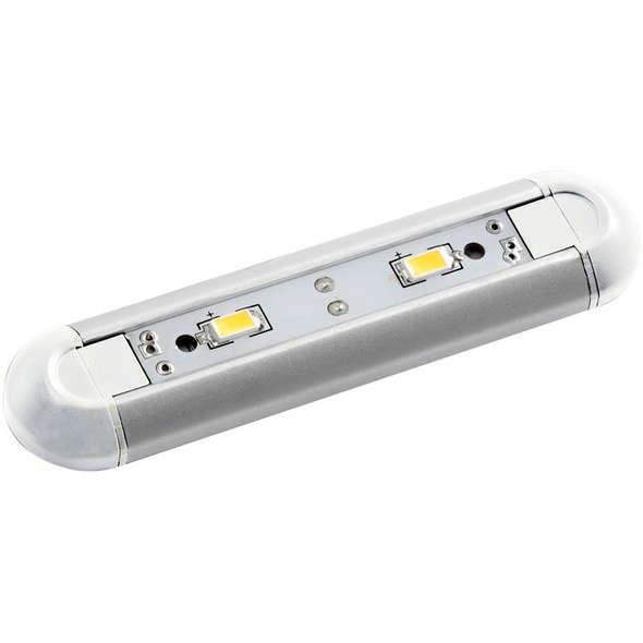 Luce cortesia Led extrapiatta Slim 2 LED