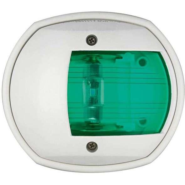 Luce di via LED Sphera Bianca destra