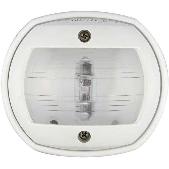 Luce di via LED Sphera Bianca poppa