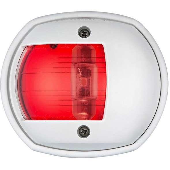 Luce di via LED Sphera Bianca sinistra