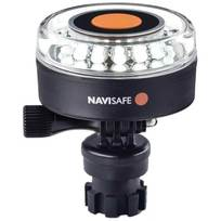 Luce di via NAVISAFE Navilight 360°