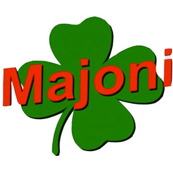 Majoni Star M5 Blu - 4 pz. - Offerta