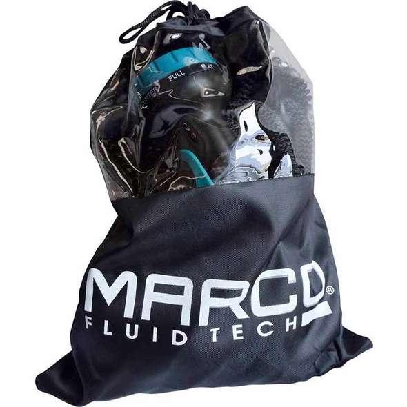 Marco DP12/E 12/24v pompa lavaggio + contr. elettronico 6 bar
