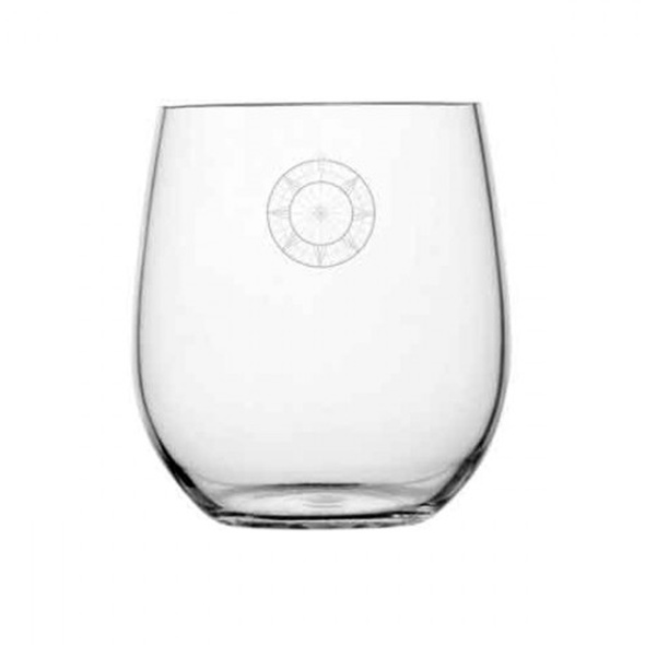 MB Bali Set Bicchieri Acqua 6 pz.