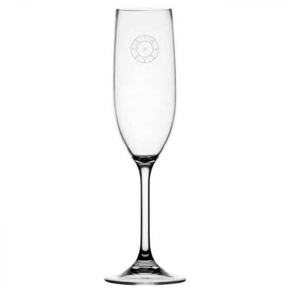 MB Bali Set Calici Champagne 6 pz.