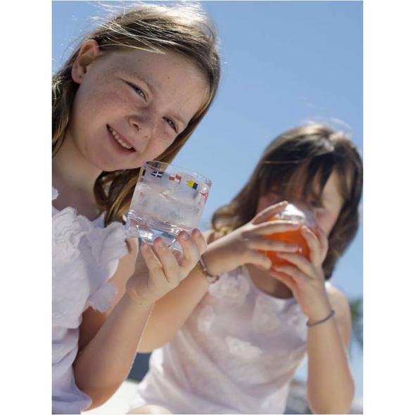 MB Regata Set Bicchieri Acqua 6 pz.
