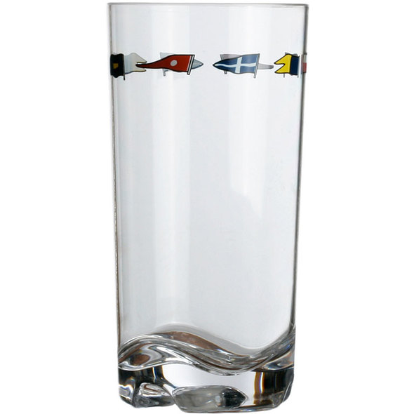 MB Regata Set Bicchieri Bibita 6 pz.