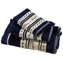 MB Set 3 Asciugamani Royal Chic