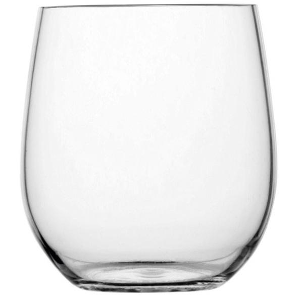 MB Set Bicchieri Acqua Antiscivolo 6 pz.
