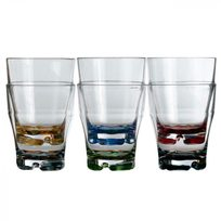 MB Set Bicchieri Acqua Colour 6 pz.