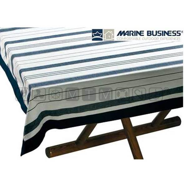 MB Tovaglia Impermeabile Striped