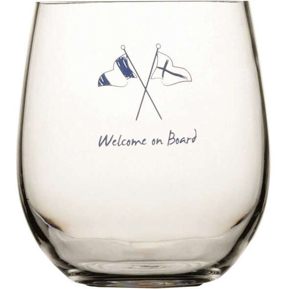 MB Welcome Set Bicchiere Water 6 pz.