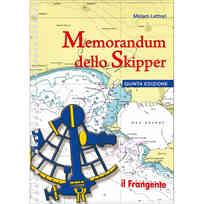 Memorandum dello Skipper - V° Edizione