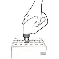 Mescitore automatico