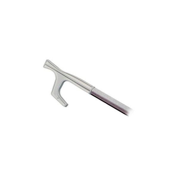 Mezzo marinaio fisso alluminio cm 130