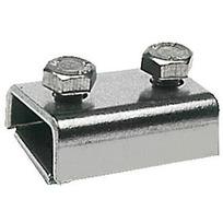 Morsetto bifilare inox cavi da 2 a 6 mm.