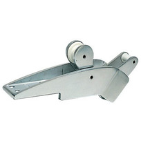 Musone di prua a ribalta alluminio alta qualità