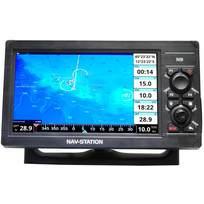 GPS Cartografico Nav-Station N9