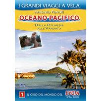 Oceano Pacifico-dalla Polinesia alle Vanuatu 1 - DVD