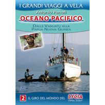 Oceano Pacifico-dalle Vanuatu alla Papua Nuova Guinea 2 - DVD