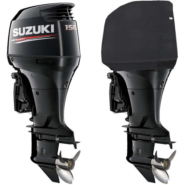 Oceansouth Coprimotore per fuoribordo Suzuki 150/175 HP