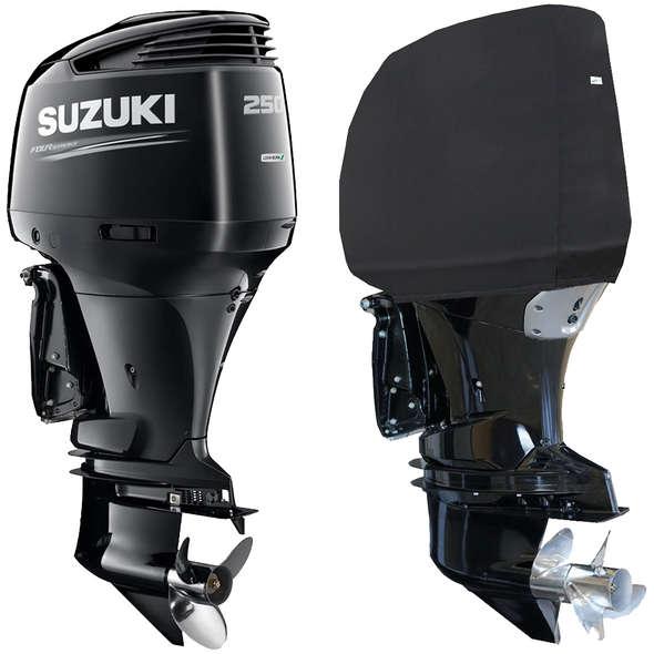 Oceansouth Coprimotore per fuoribordo Suzuki 250/300 HP