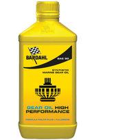 Olio Bardahl Gear Oil Synt SAE 90 - 1lt