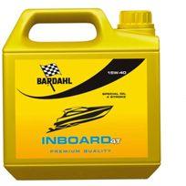 Olio Bardahl Inboard 4T 15W40 - 4lt