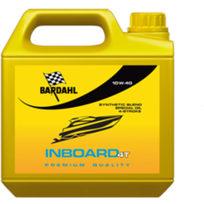 Olio Bardhal Inboard 4T 10W40 - 4lt