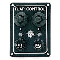 Pannello comando kit flap elettromeccanici EM