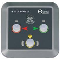 Pannello di controllo Quick TCD