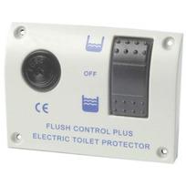 Pannello Interruttore elettronico per WC 24 V.