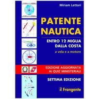 Patente Nautica Entro 12 Miglia 7° Edizione