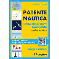 Patente Nautica Senza Alcun Limite dalla Costa - IX° Edizione
