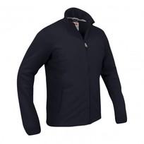 Pile Slam Hampton Jacket - Blue Navy - S