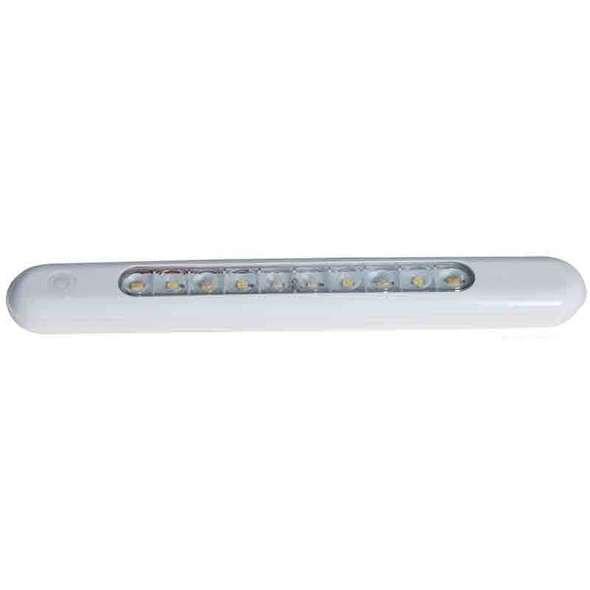 Plafoniera LED da Appoggio Stagna