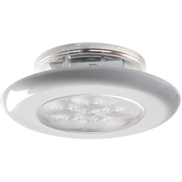 Plafoniera LED da Incasso/Esterna