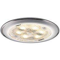 Plafoniera LED Procion nichel