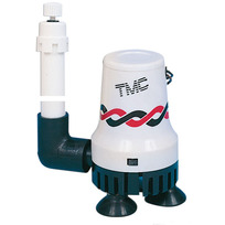Pompa aereatrice pescato TMC