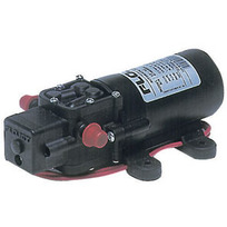 Pompa autoclave Flojet a basso consumo
