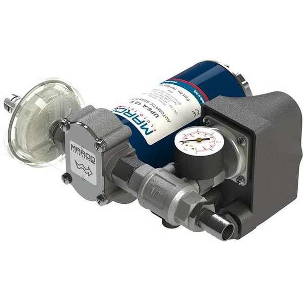 Pompa autoclave Marco UP6/A 22 l/min 12V