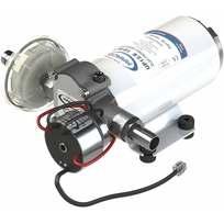 Pompa Marco UP12/E controllo flusso elettronico