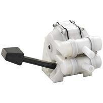 Pompa per lavello a doppio effetto