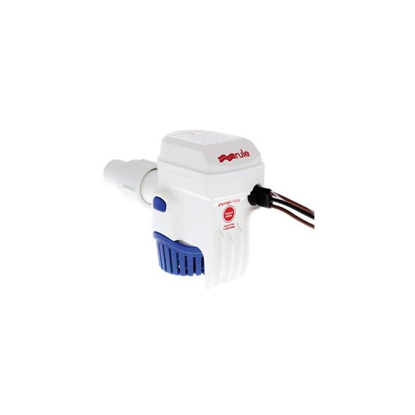 Pompa sentina automatica Rule-Mate 500