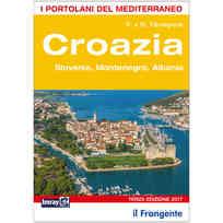 Portolano del Mediterraneo - Croazia - III° Edizione