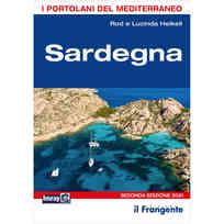 Portolano del Mediterraneo - Sardegna II° Edizione