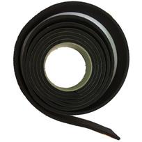 Profilo Adesivo Isolante in Epdm mm.  25x10