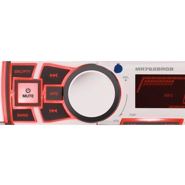 Radio Boss Marine MR762BRGB