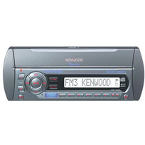 Radio-CD Kenwood KTS-MP400MR